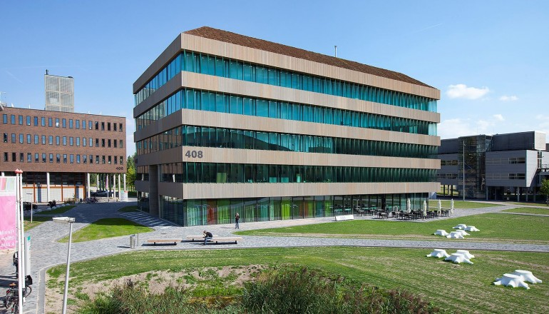 Stichting Science Park
